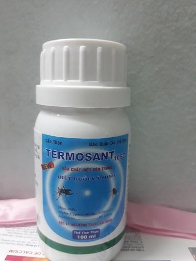 Thuốc muỗi không mùi Termosant 10SC