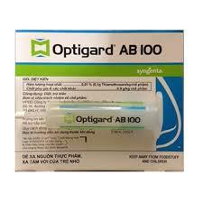 Bả diệt gián OPtigard ab 100