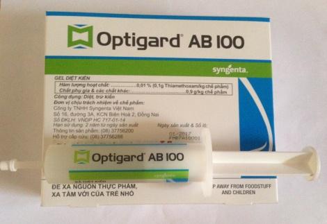 Bả diệt kiến Optigard AB 100