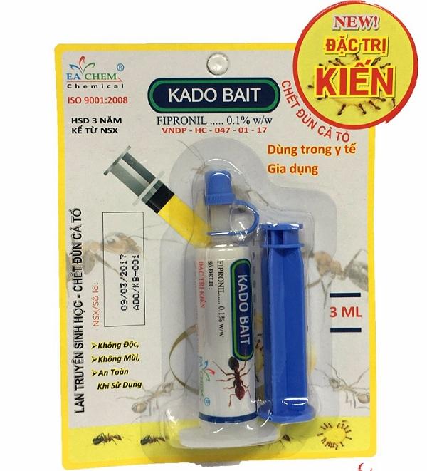 Bả diệt kiến KADO